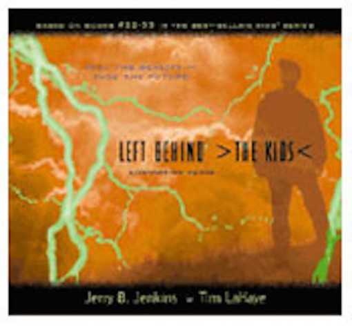 Left Behind Kids Live Action Audio Drama #5