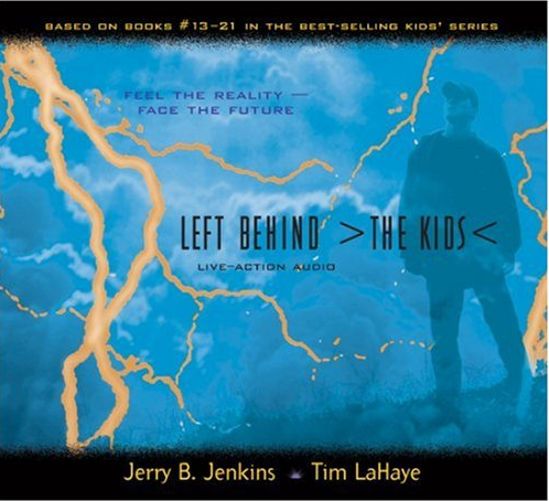 Left Behind Kids Live Action Audio #1