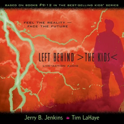 Left Behind Kids Audio Drama #3
