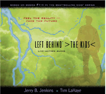 Left Behind Kids Live Action Drama #1
