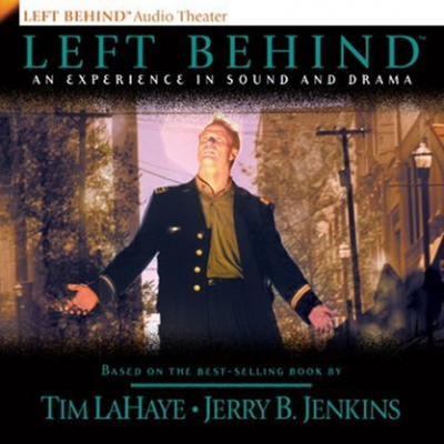 Left Behind Dramatic Audio