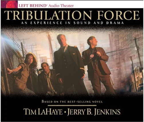Tribulation Force Left Behind Series
